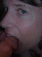 First time tasting 2 dicks at once